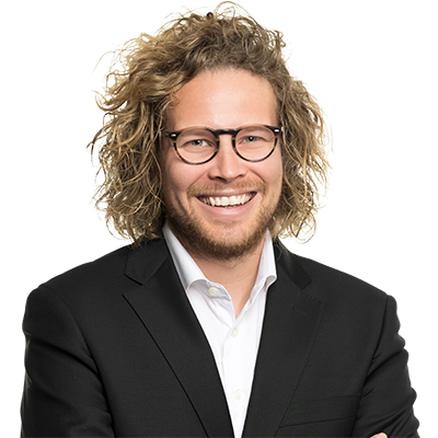 Thomas Haugom