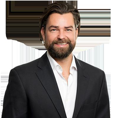Markus Foss