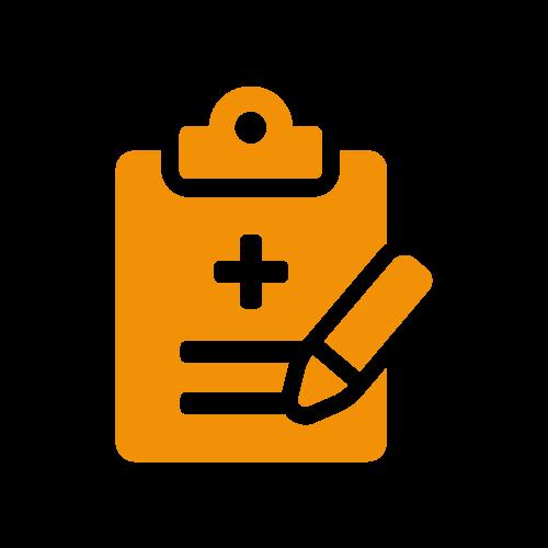 Ledbury Health Partnership - order prescription  icon