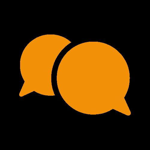 Ledbury Health Partnership - online consult t icon