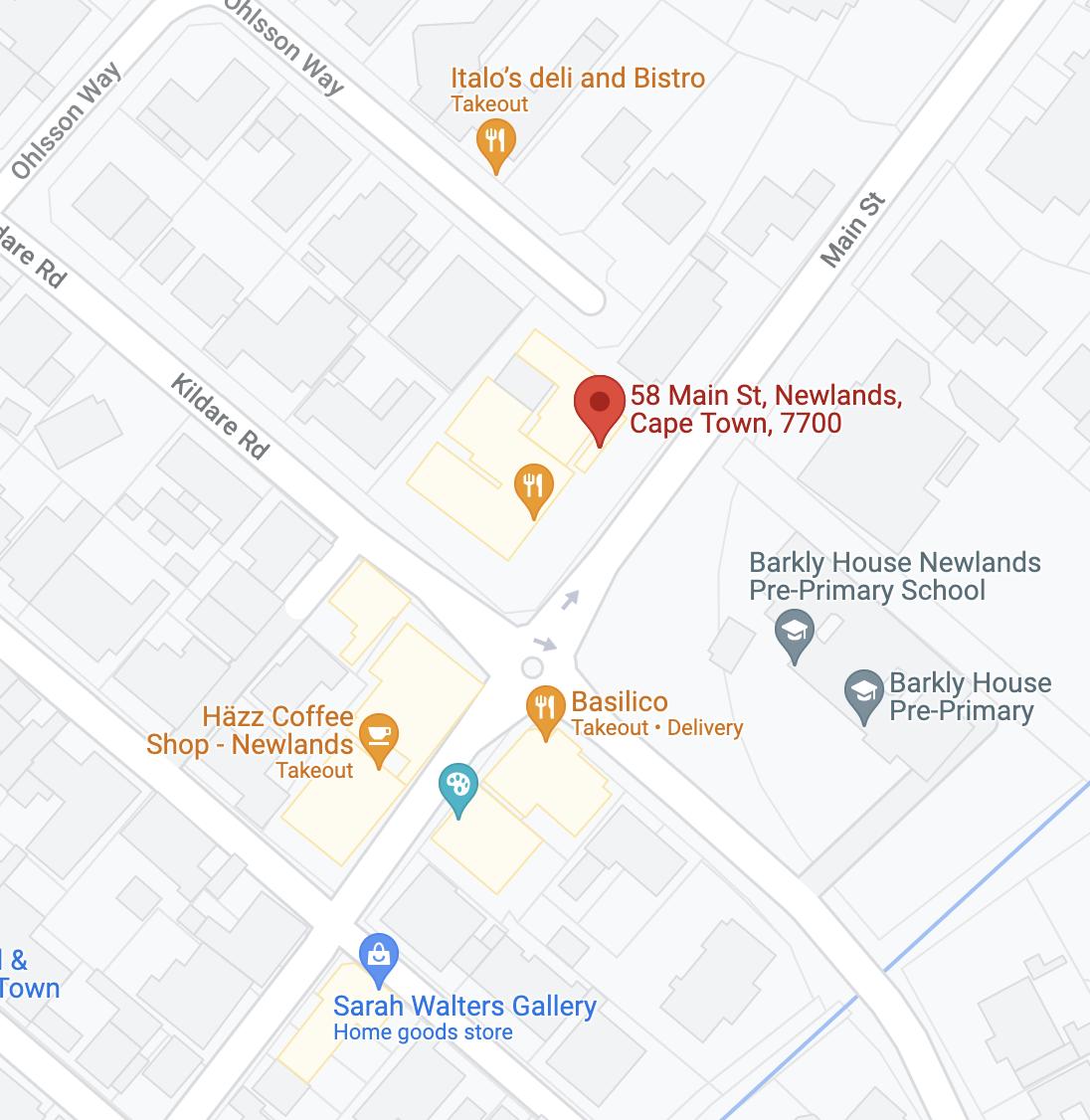 Neighbourhood, 58 Main Street, Newlands