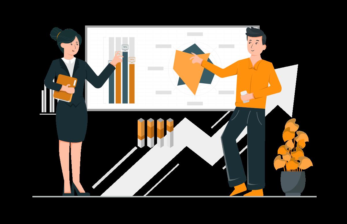 sales and development