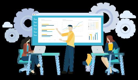 how marketing consultants help