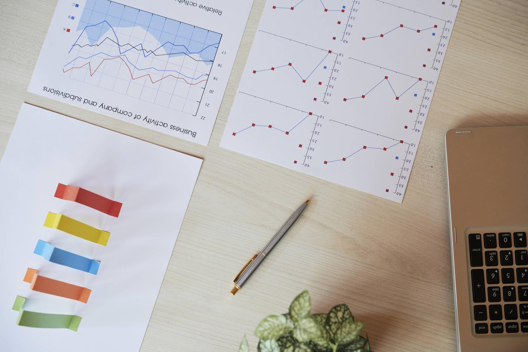 data-driven insights
