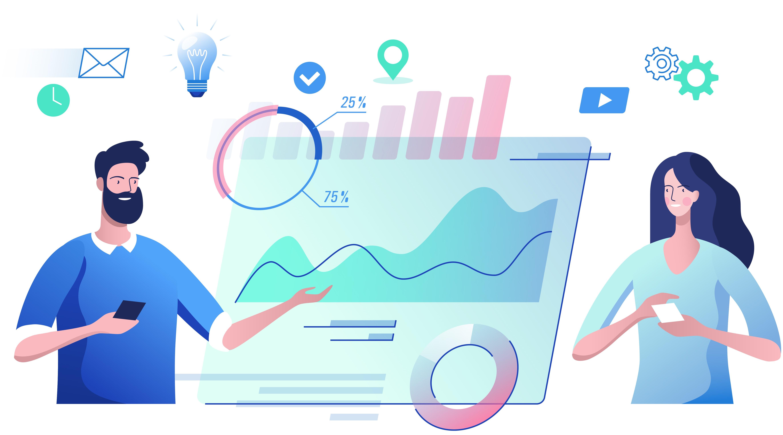 forecasting data for strategy development