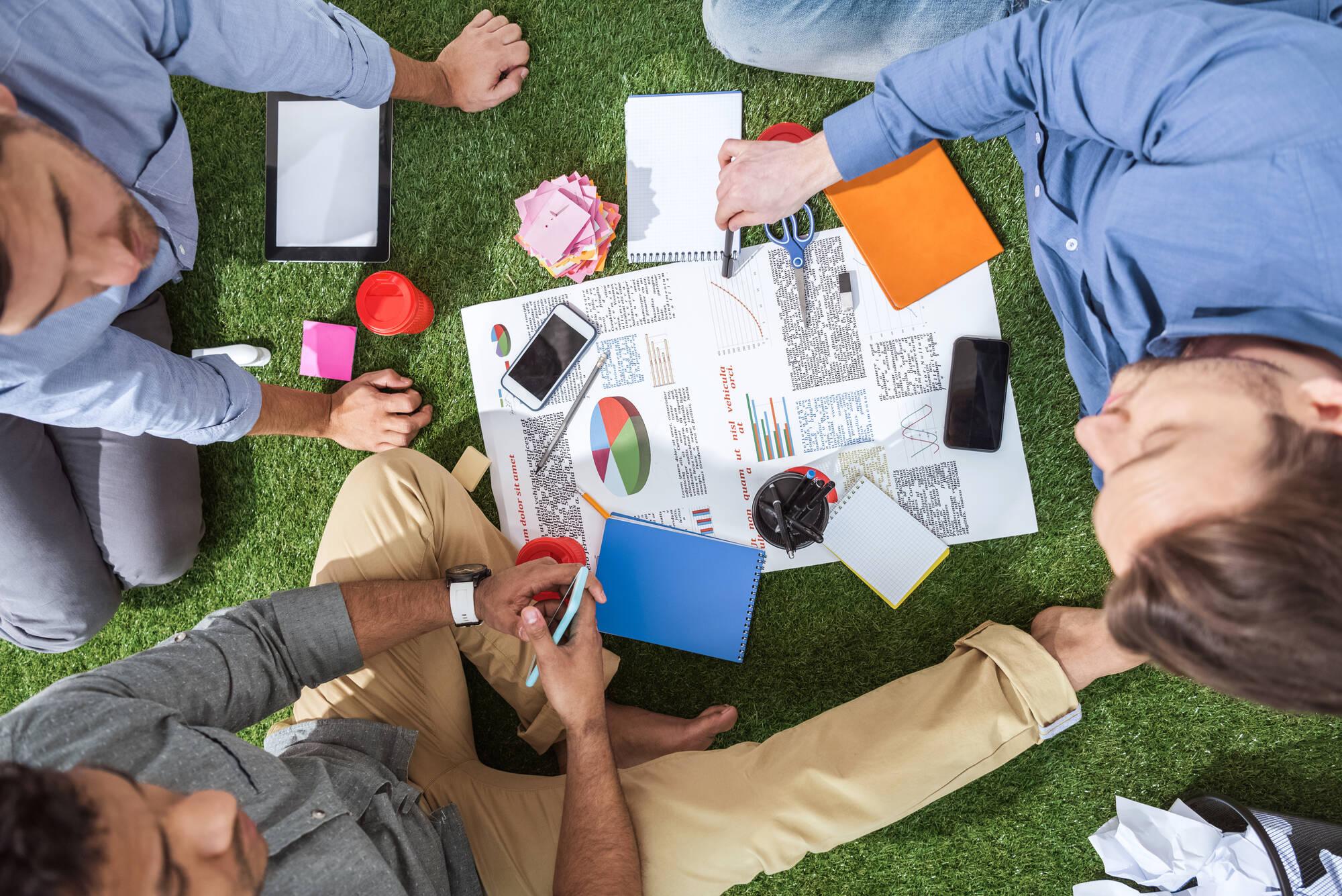 brainstorming strategies that work