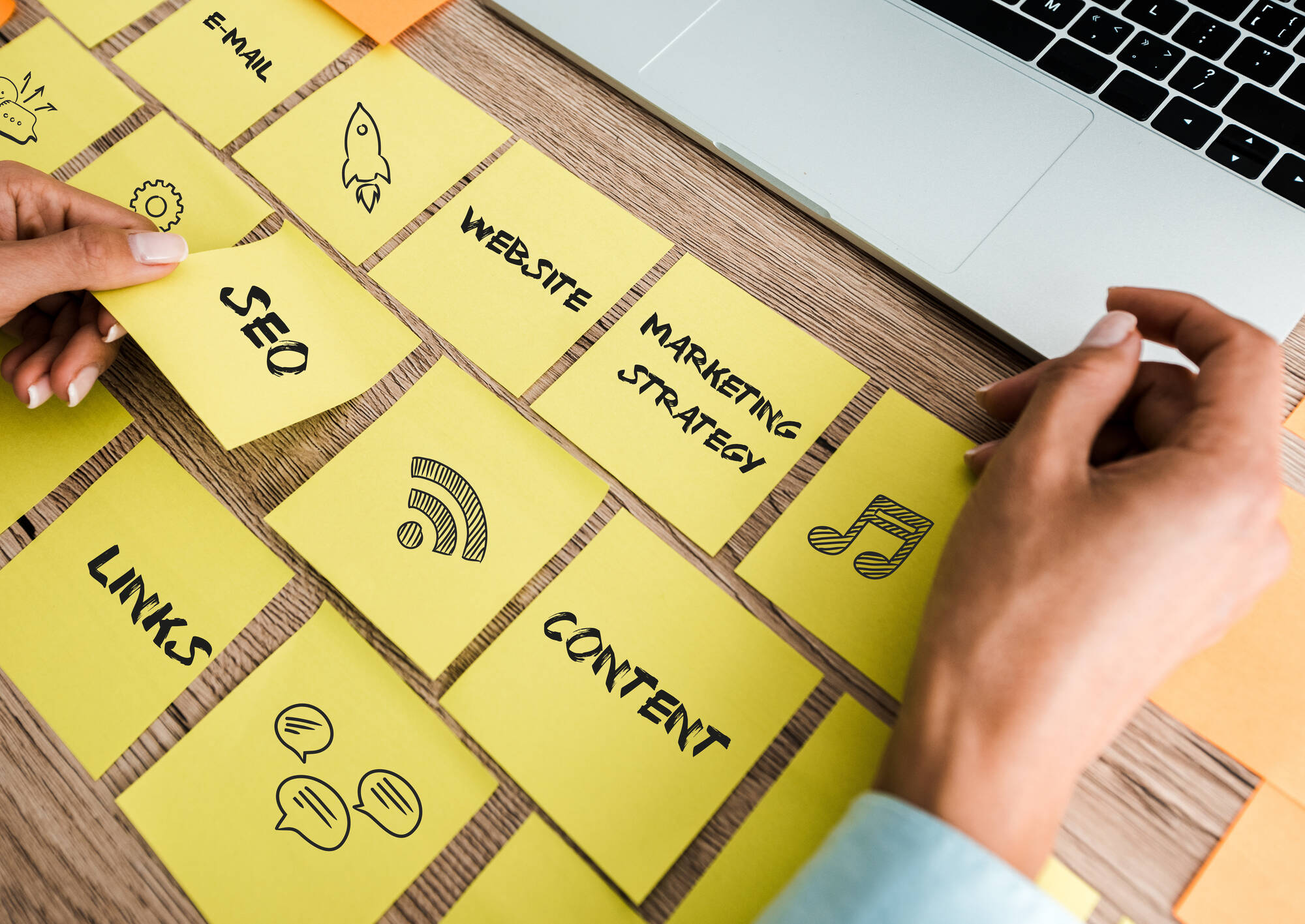 content planning