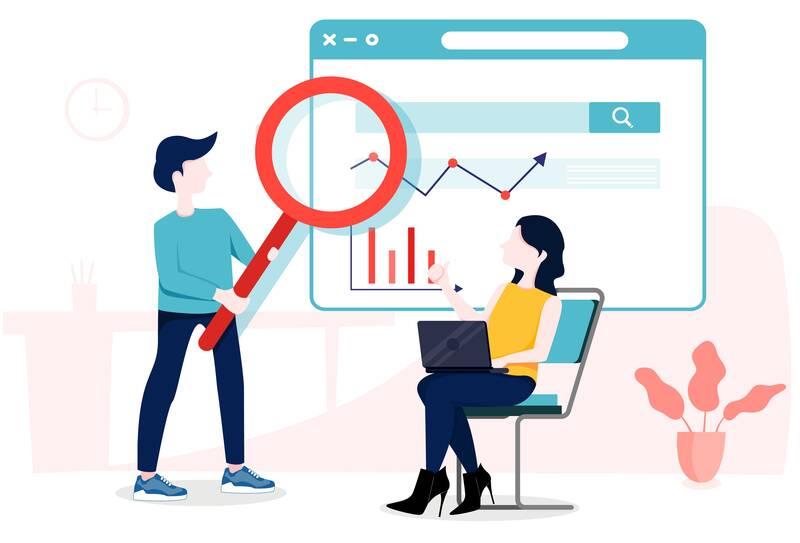 monitor seo and rankings