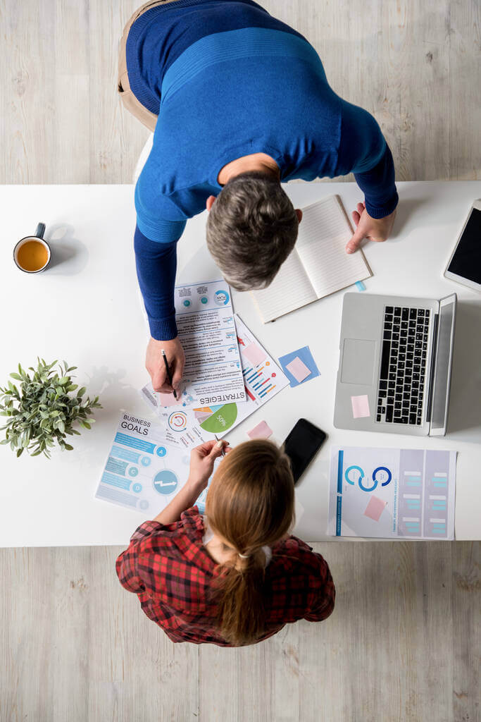 choosing strategies for your business