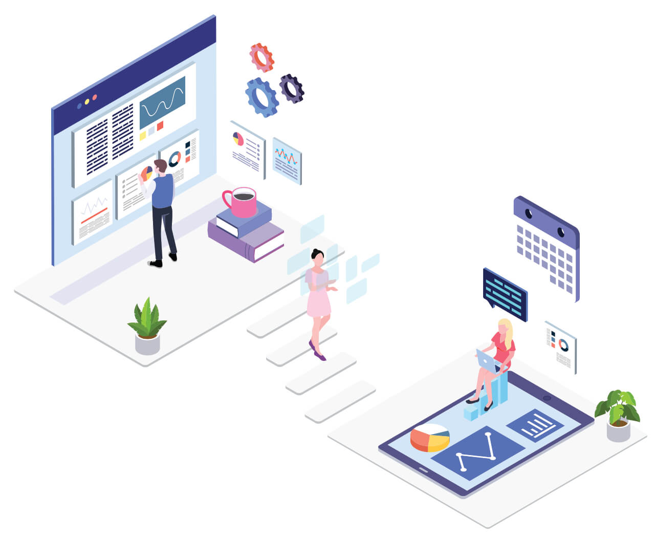 digital strategy and planning