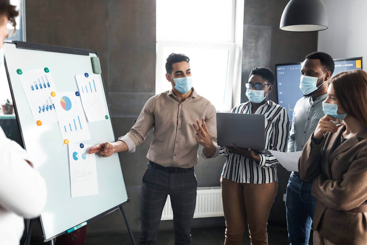 reevaluating marketing strategies after the pandemic