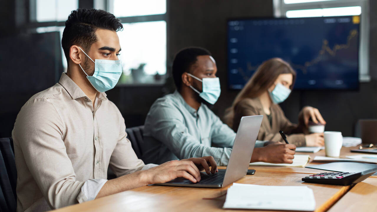 implementing digital strategies during the pandemic