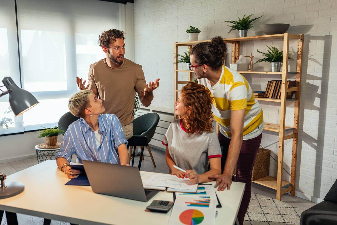 improving employee engagement and productivity