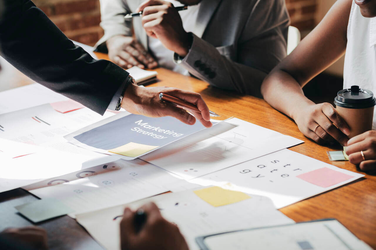 creating a business strategy for your business