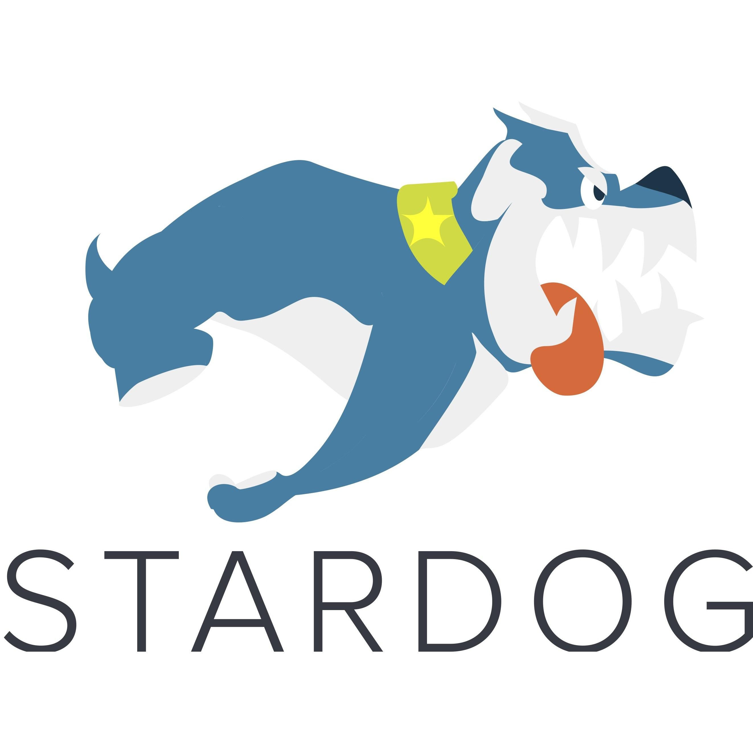 Stardog Union