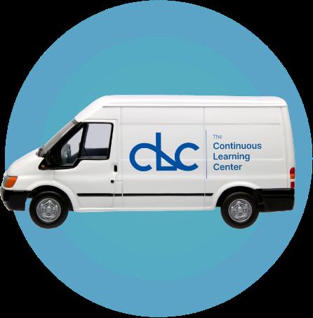 CLC Van