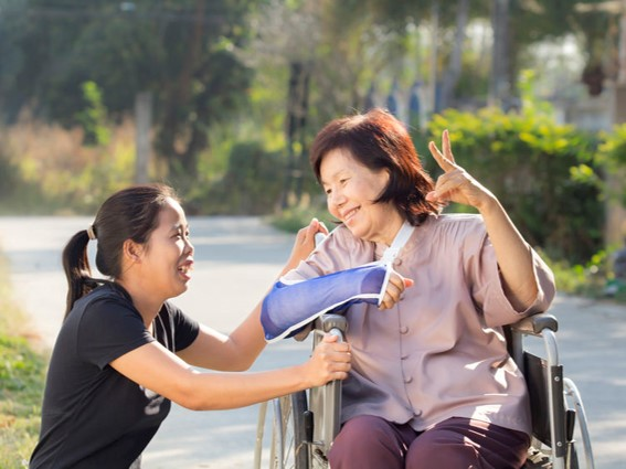 Maid vs Caregiver - 4 Key Differences and 4 Hiring Considerations You Need to Know