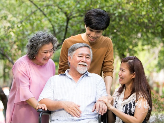 9 Key Caregiver Considerations to Discuss with Your Family