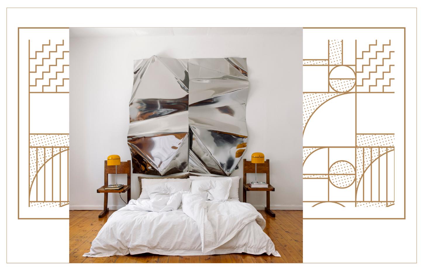 Apartment Bound - Boundless Art