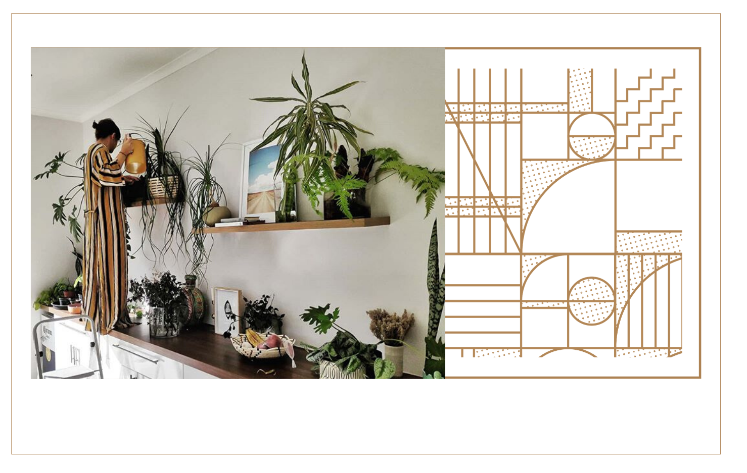Naak - Botanical Studio - Plants make people happy - WATER