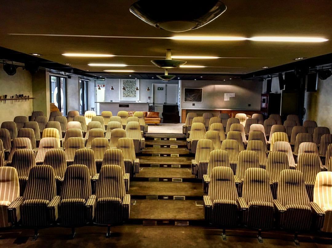 Waterkant Auditorium
