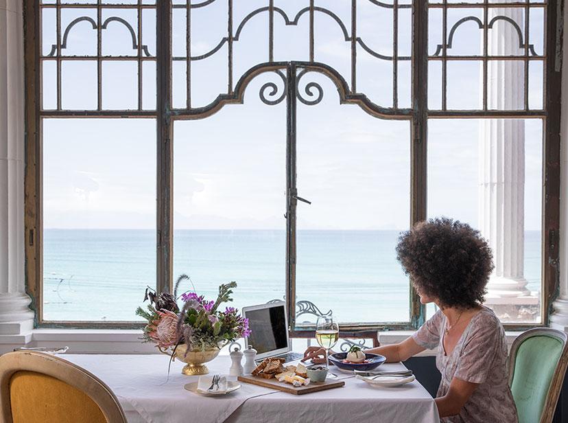 Casa Labia Restaurant