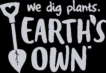 Earths own logo