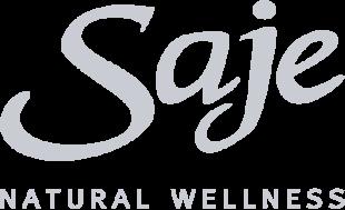 Saje logo
