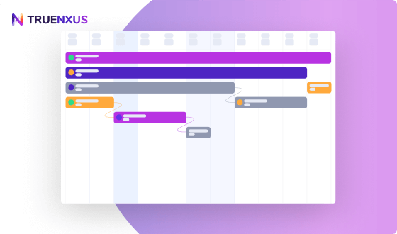 What are Gantt Charts: Advantages & Disadvantages (Example Included)