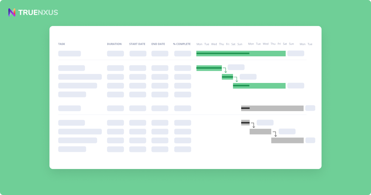 15 Best Microsoft Project Alternatives in 2021 (Free & Paid!)