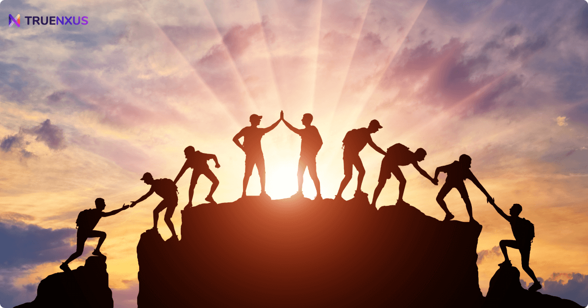 101 Amazing Teamwork Quotes to Inspire & Motivate Your Team