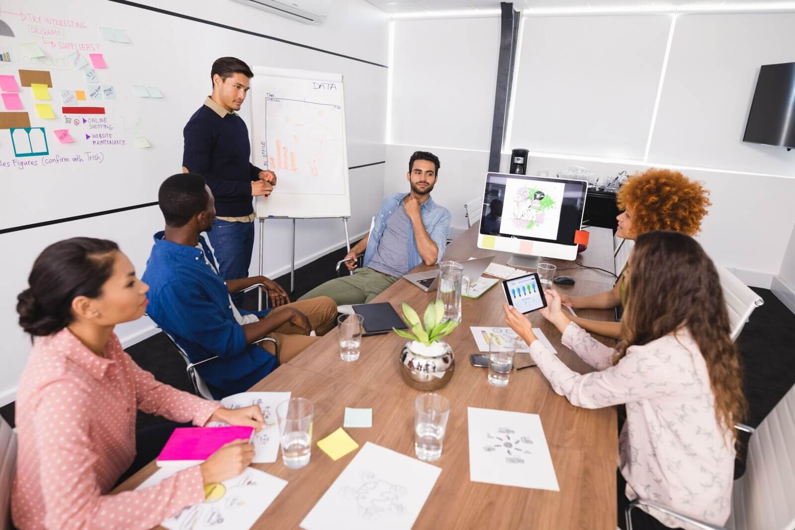 Project management certification study group
