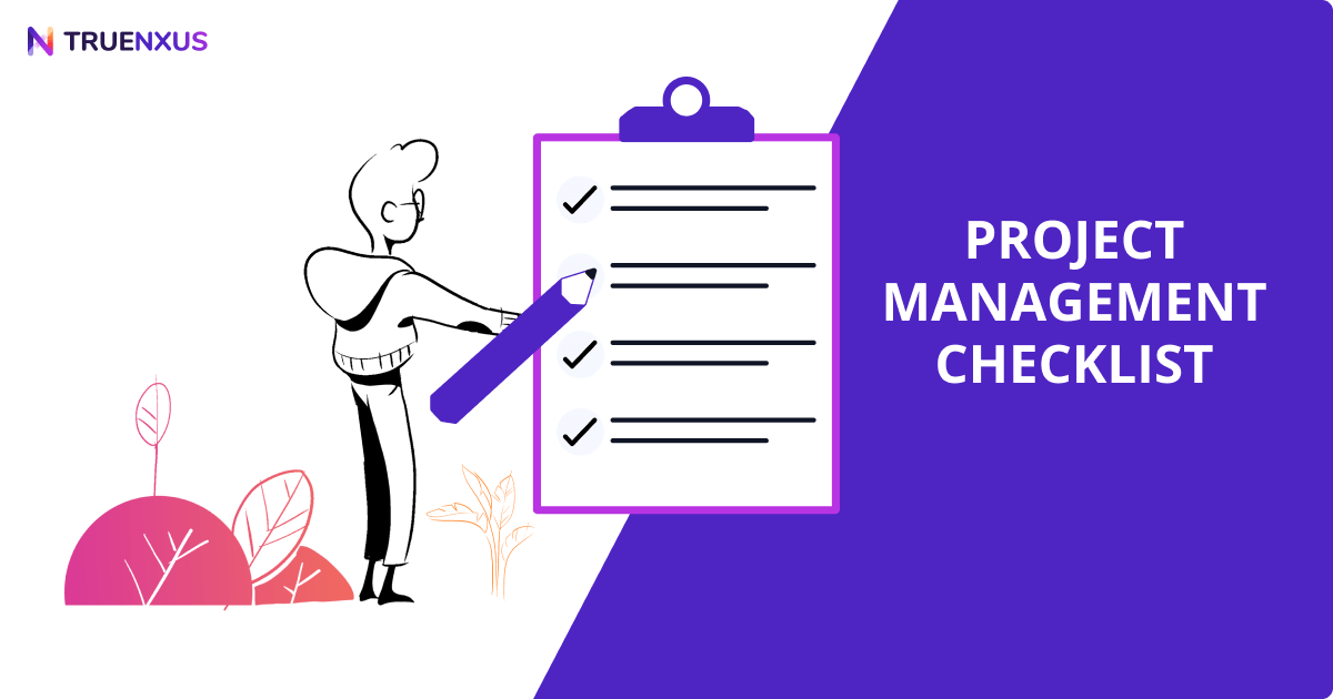The Perfect 10-Point Project Management Checklist