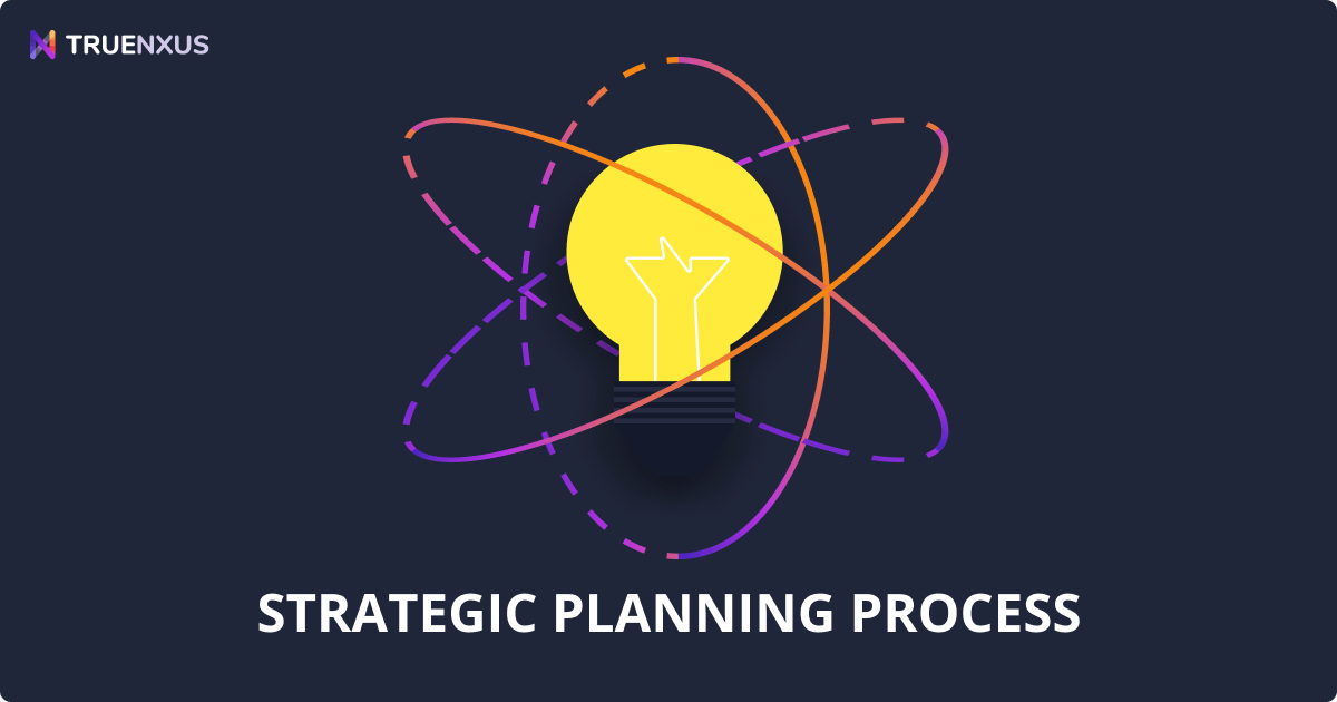 Strategic Planning Process Steps: How to Plan Effectively