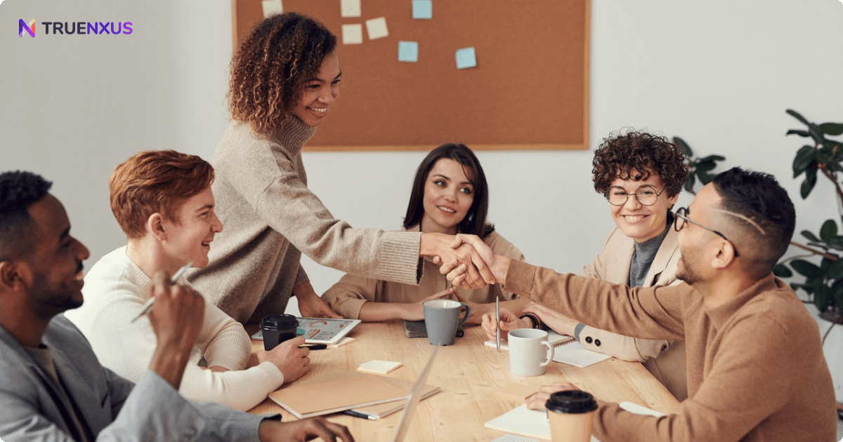 Cross-Functional Collaboration: What Is It & How to Improve It