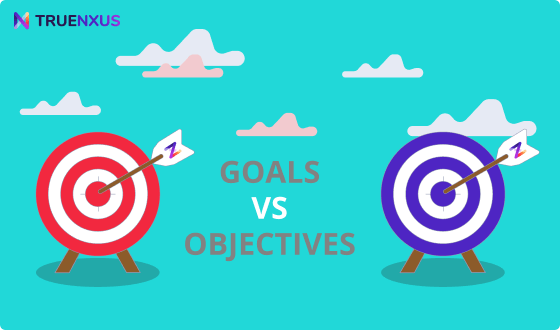 Goals vs. Objectives: What They Are & How to Use Them