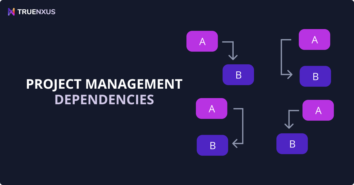 What are Dependencies in Project Management?