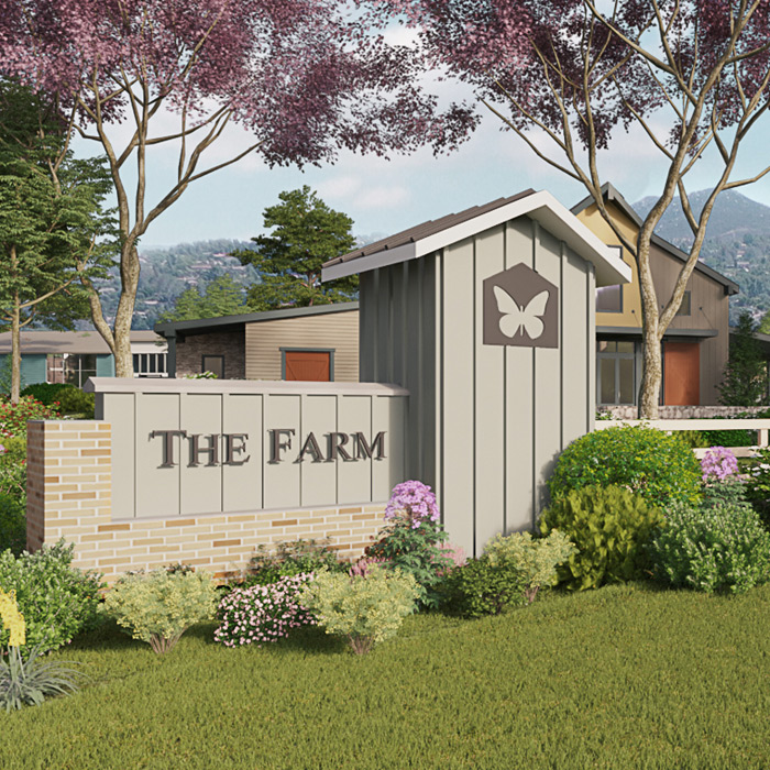 The Farm in Poway approval process