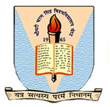 Chaudhary Charan Singh University
