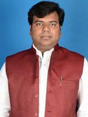 Praveen Kumar Nishad