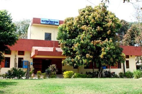 Examination Regulatory Authority Uttar Pradesh