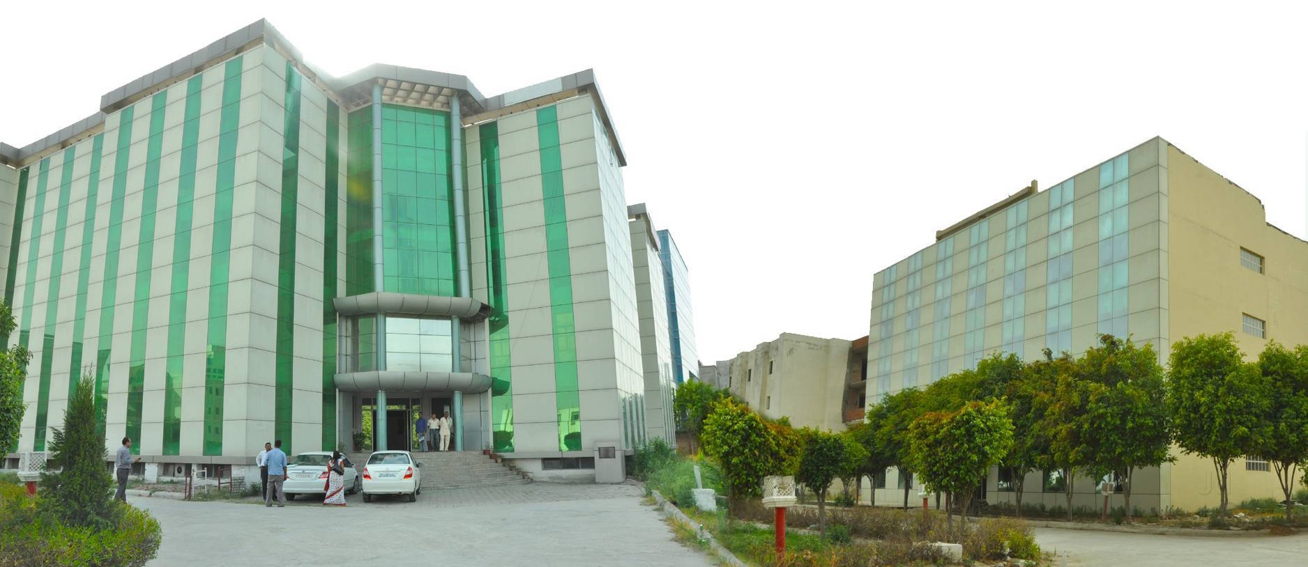 NIMT Institute of Medical and Paramedical Sciences, Greater Noida