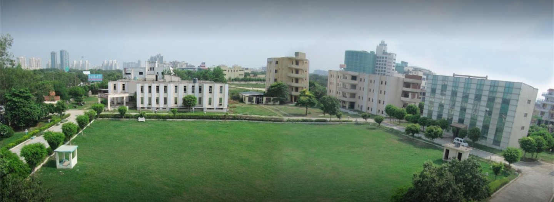 NIMT Vidhi Evam Kanun Sansthan (NIMT Institute of Method & Law), Greater Noida