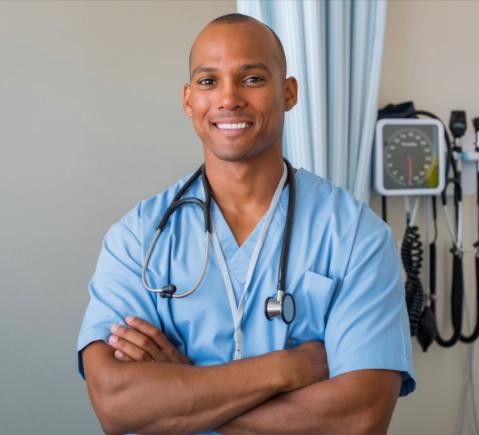 Diploma in General Nursing & Midwifery (GNM)