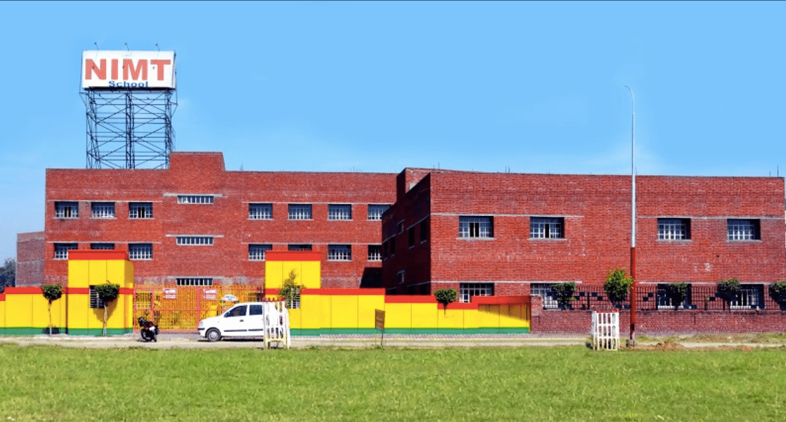 NIMT School, Avantika II, Ghaziabad