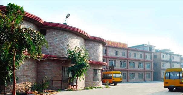 Campus School, Avantika, Ghaziabad