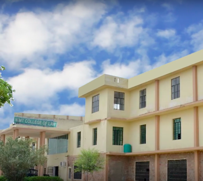 NIMT Technical and Professional College, Kotputli Jaipur