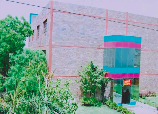 NIMT Institute of Technology and Management, Ghaziabad