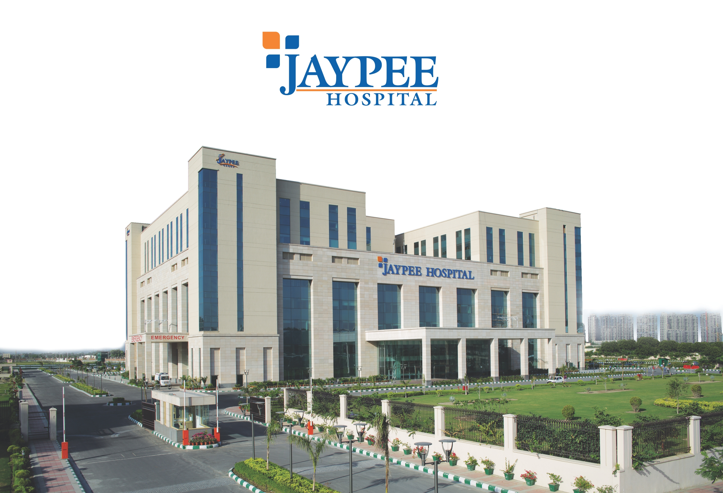 Placement Interview : Jaypee Hospital