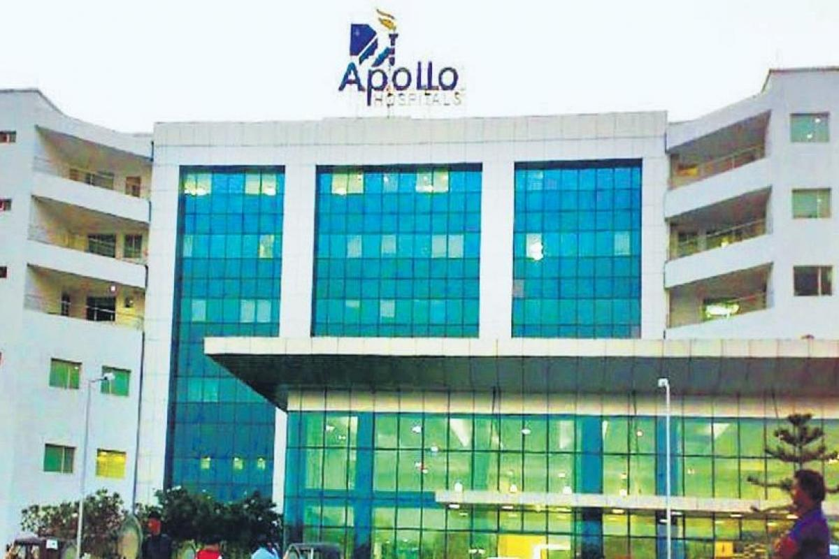 Placement Interview: Apollo Hospitals